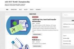 16th HST World Championship