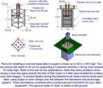 How setup the antenna tower