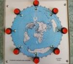 9 Circle RX antenna