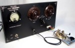 A Three-Band One-Tube Novice Transmitter