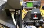 BX-184 Voice Keyer