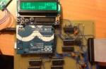 Антенный Тюнер Arduino