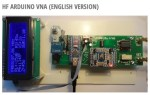 HF Arduino VNA