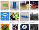 Yeggi  3D printable Models for Ham Radio