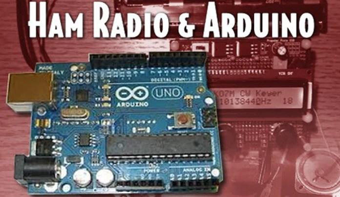 Arduino – ham radio projects