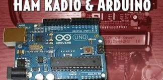 Ham Radio Arduino