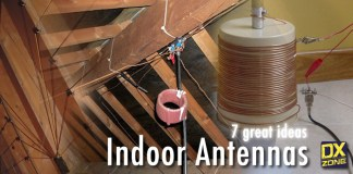 Indoor Antenna Ideas