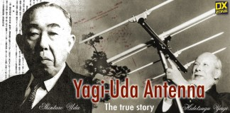 Yagi Uda Antenna the True Story