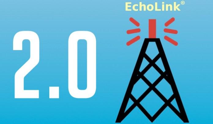 Echolink 2.0