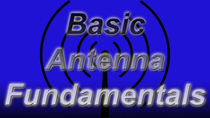 N9LVS Basic antenna fundamentals