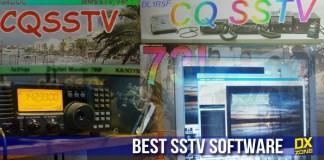 Best SSTV software