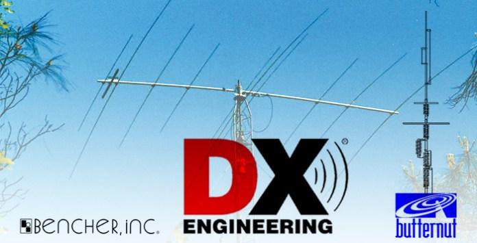 DX Engineering acquires Bencher & Butternut Antennas