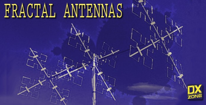 How to make Fractal Antennas