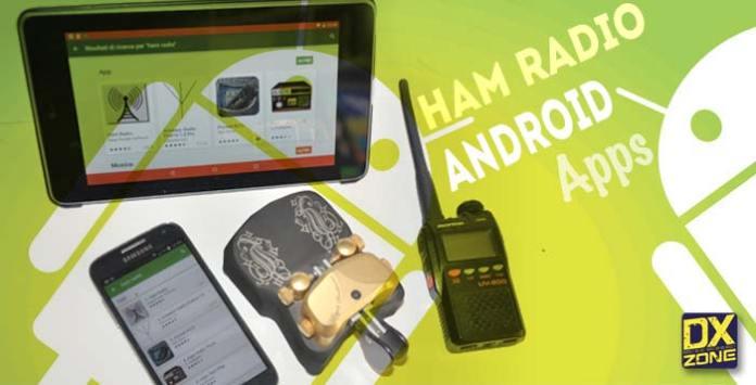 Ham Radio Android Apps