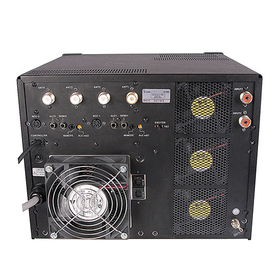 Icom IC-pw1