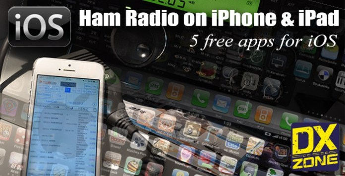 radio apps for iphone 5 free ham radio apps for iphone and 3338