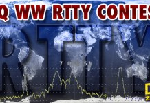 Contest CQ WW RTTY