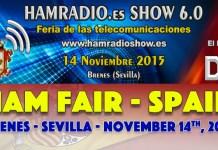 Ham Radio.es Show 6.0