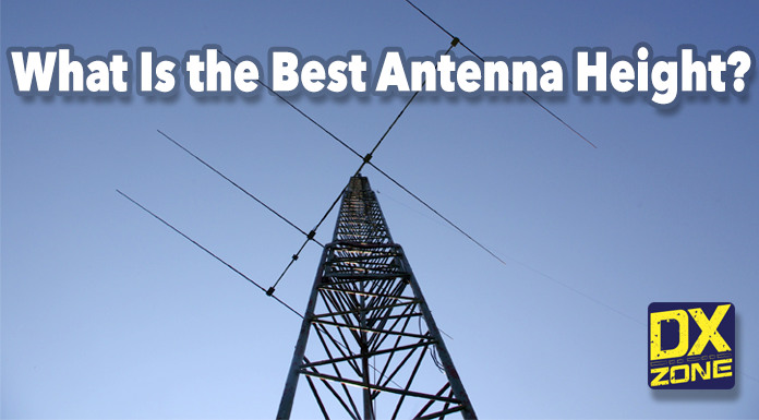 Antenna Height : 11 Articles you need to read