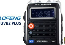 Baofeng BF UV B2 Plus