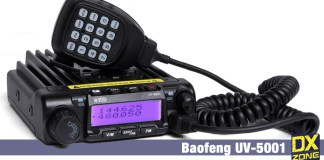 Baofeng-UV-5001