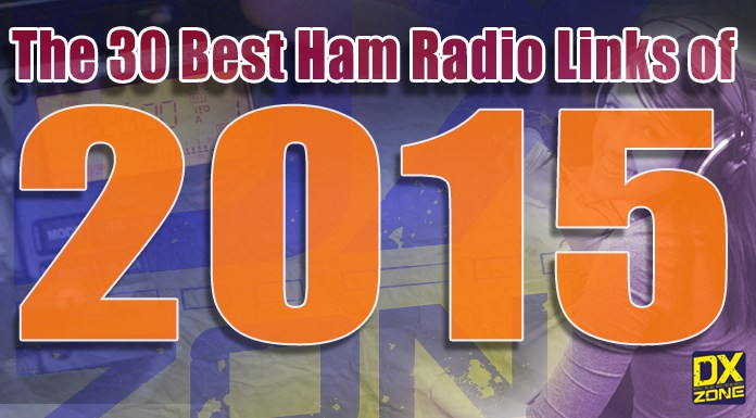 Best ham radio links of 2015