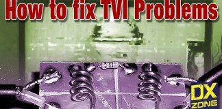 How to Fix TVI Problems