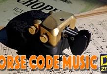Morse Code Music