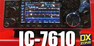 IC-7610