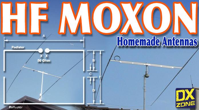 Moxon Antennas