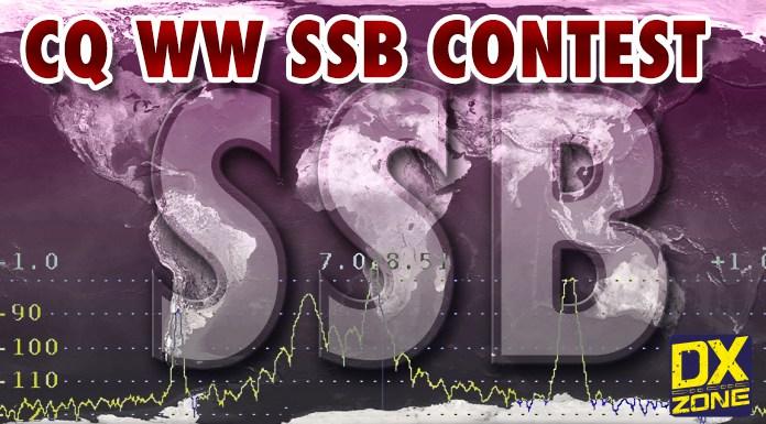 CQ WW SSB 2016