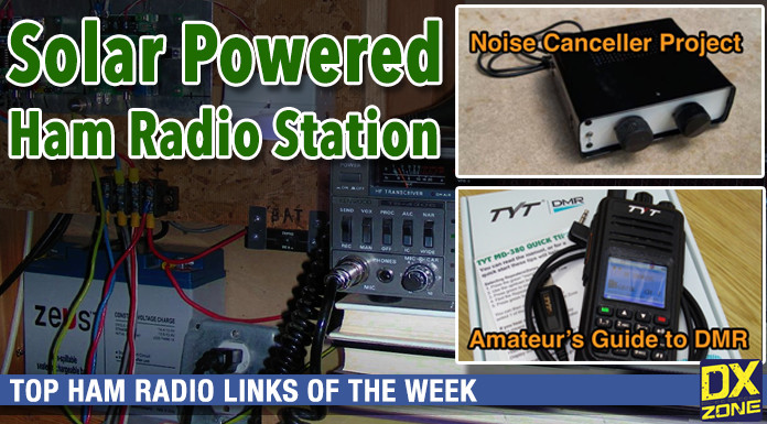 Top Amateur Radio links of the week Issue 1712