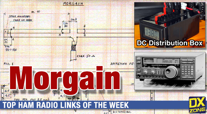 Top Amateur Radio links of the week Issue 1732