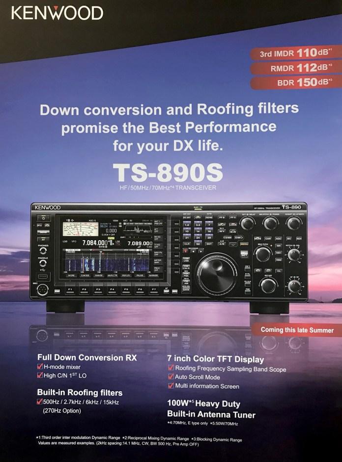 TS-890S