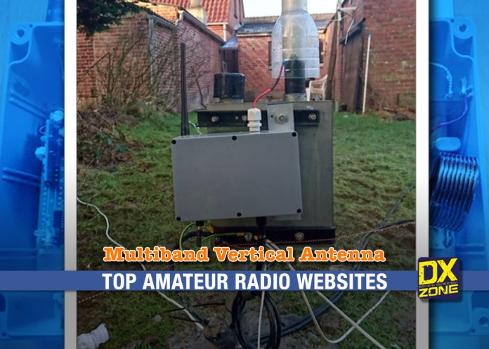 Top Amateur Radio Websites – Issue 1805
