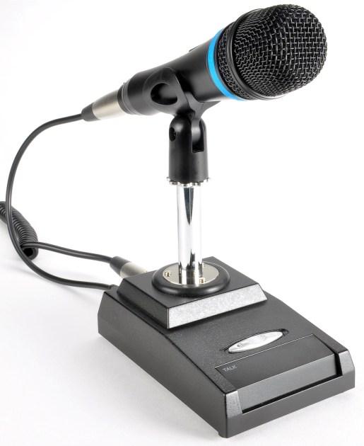 INRAD Microphone