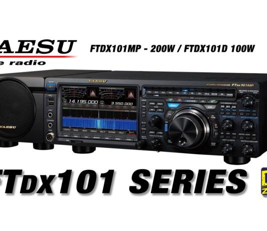 FTDX101MP
