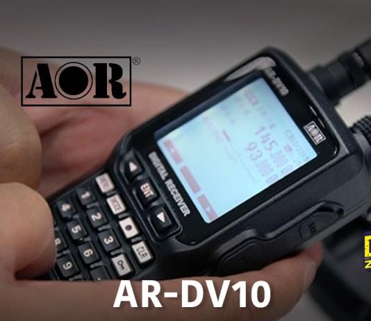 AOR-AR-DV10