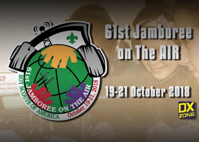 61st Jamboree on the Air