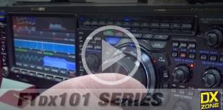 FTDX101D videos
