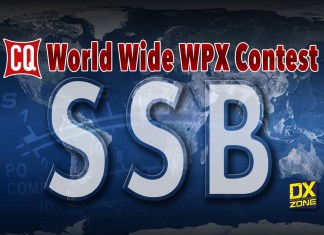 CQ WPX SSB