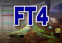 FT4-digital-mode