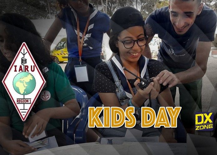 KIDS DAY – June 15 2019