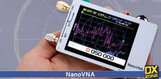 NanoVNA-DXZone