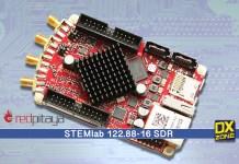 RedPitaya 122.88-16SDR