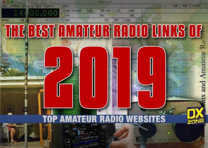 The Best Amateur Radio Links of 2019