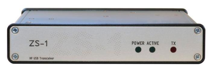 ZEUS ZS-1 HF USB Transceiver