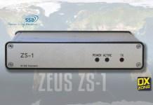 ZEUS ZS-1