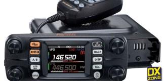 Yaesu FTM 300D