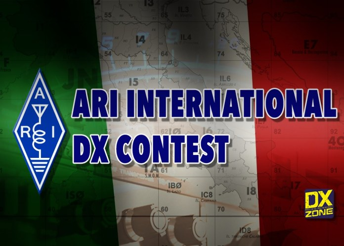 ARI International DX Contest 2020